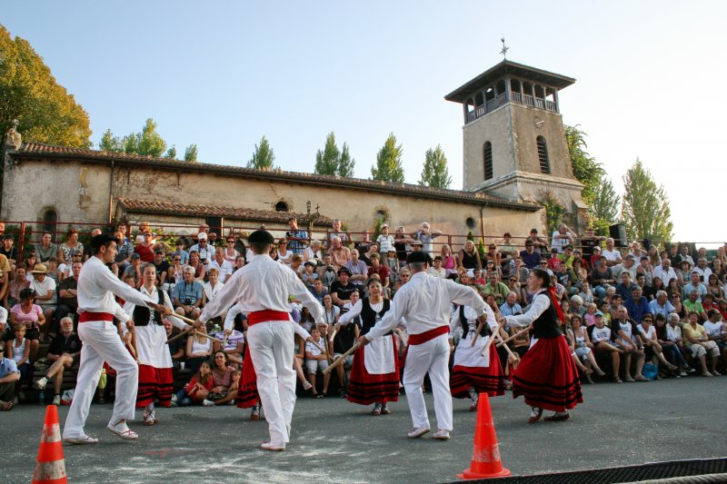 Danse basque